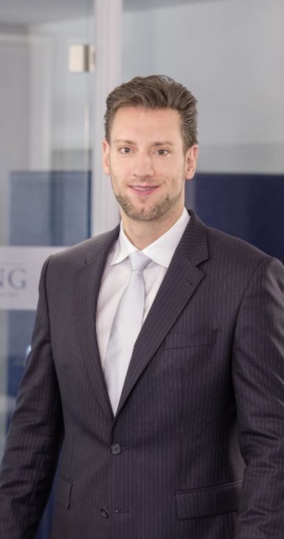 Immobilienmakler Stephan Harling aus Münster
