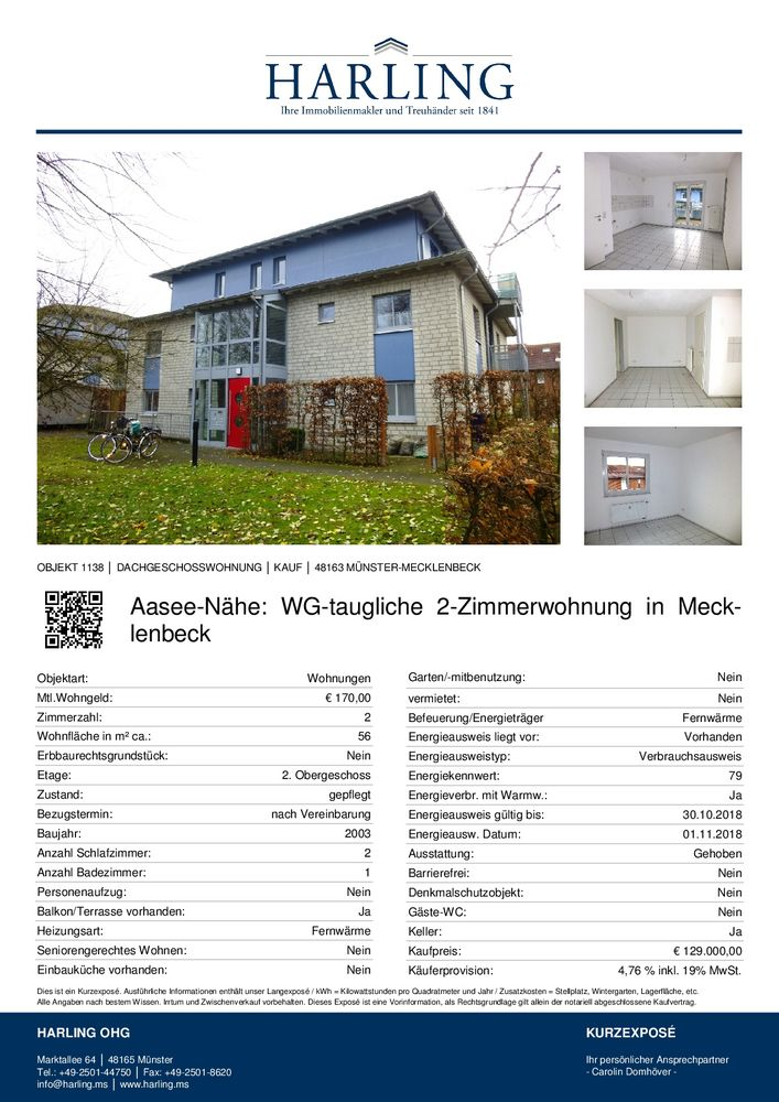 Immobilienbewertung Münster immobilien kaufen münster ǀ harling immobilien